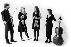 Oriel Quartett 2014