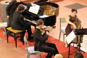 Berlin Piano Trio 3